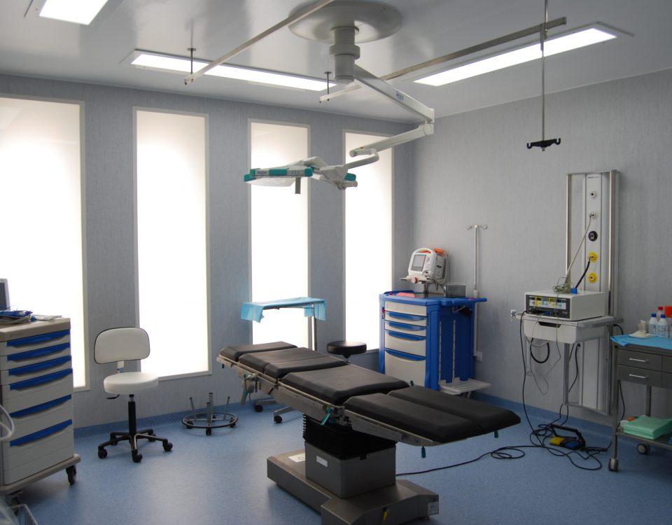 Quirofen Cirurgia Ambulatòria