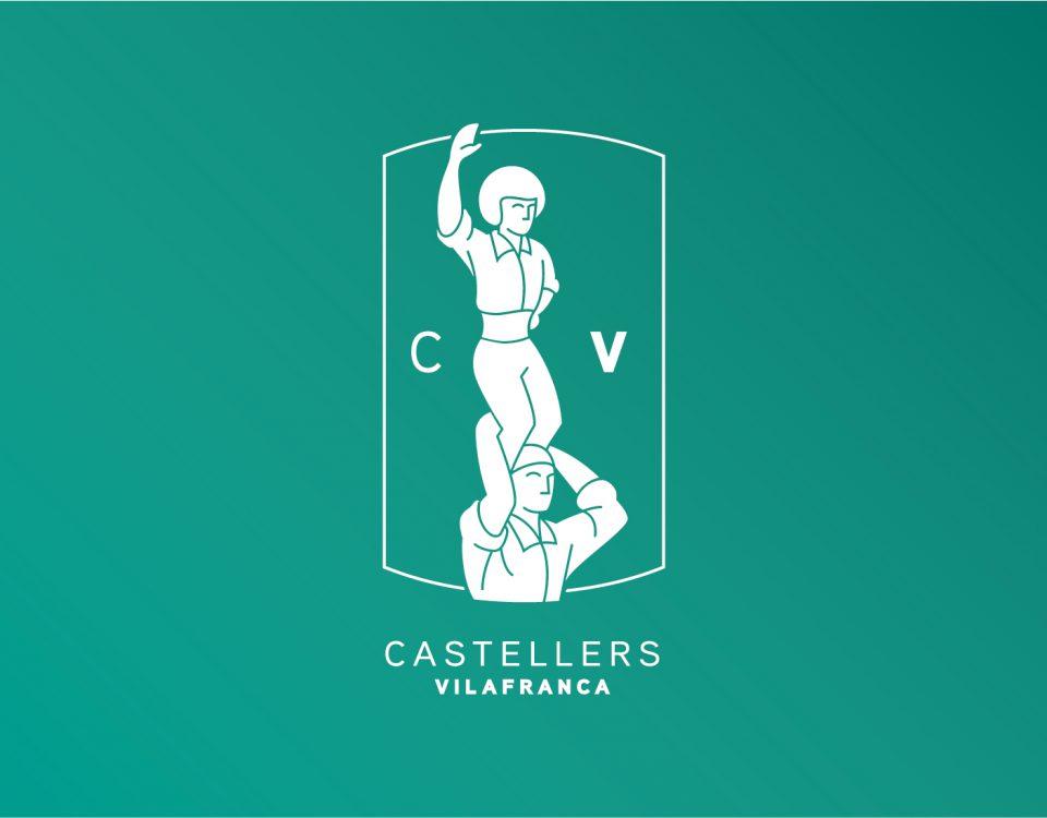 SMP patrocinador Castellers de Vilafranca