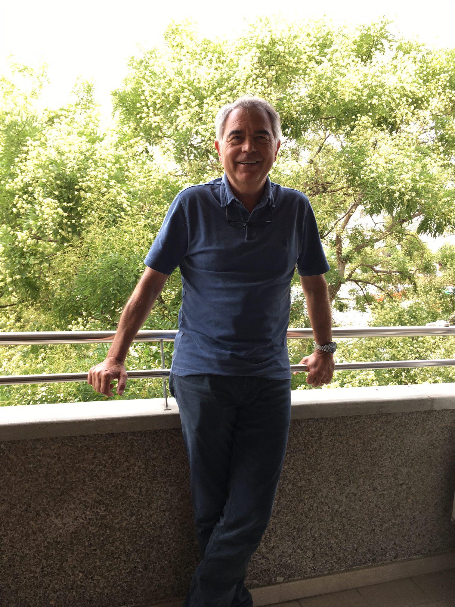 Dr. Josep Panyella, Administrador SMP