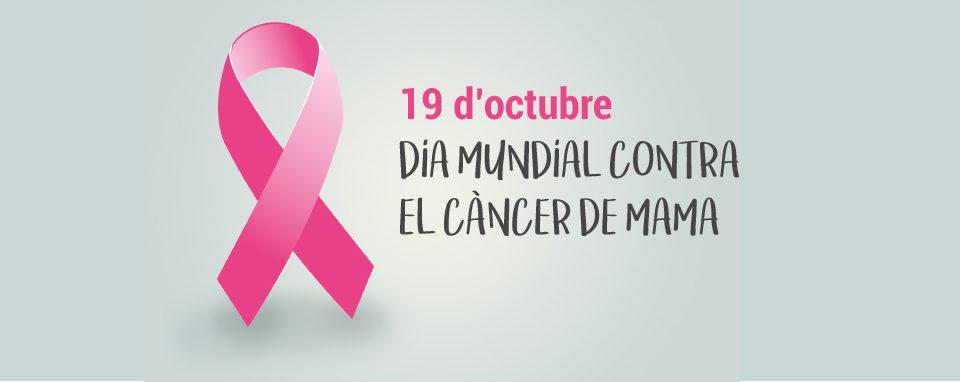 Dia Mundial Càncer de Mama