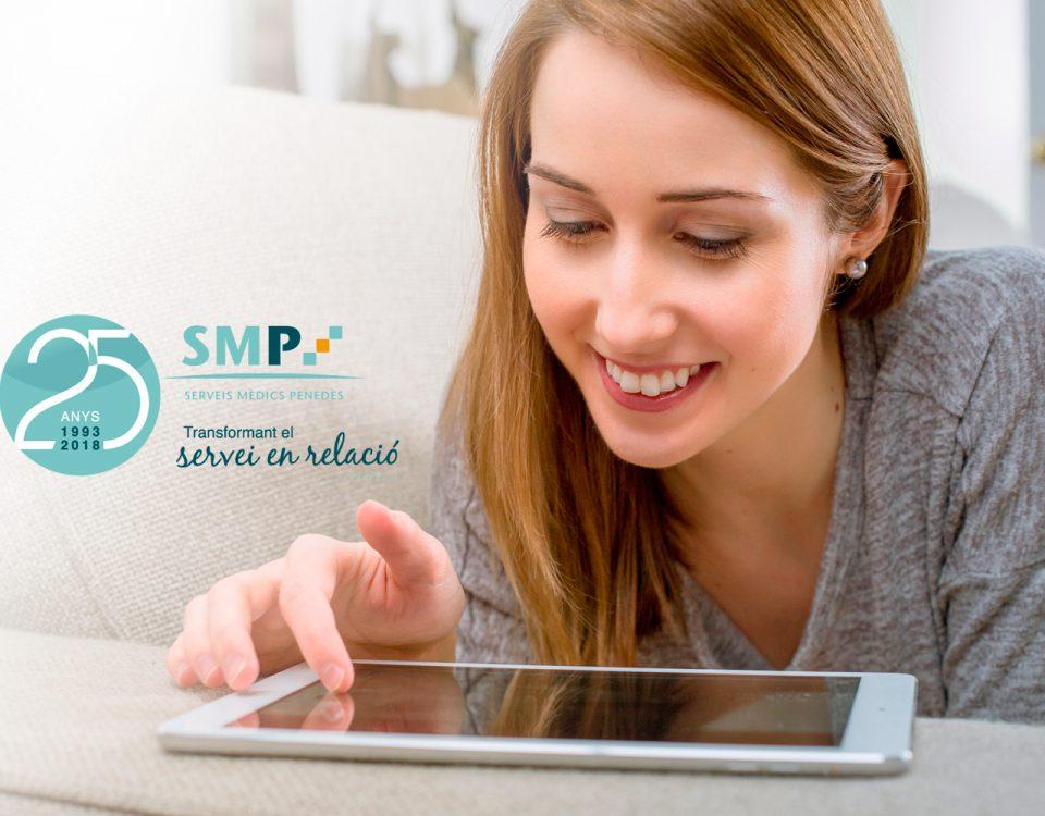 Servei Cita Online