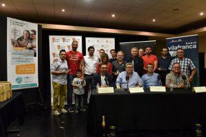 Cinquena edició dels premis SMP