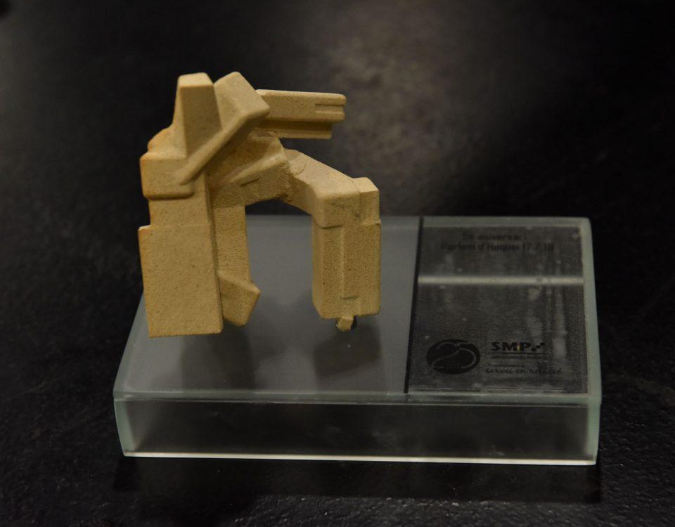 Cinquena edició dels premis de hoquei SMP