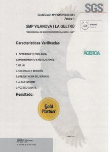 Certificat rehabilitació ServiCert 2