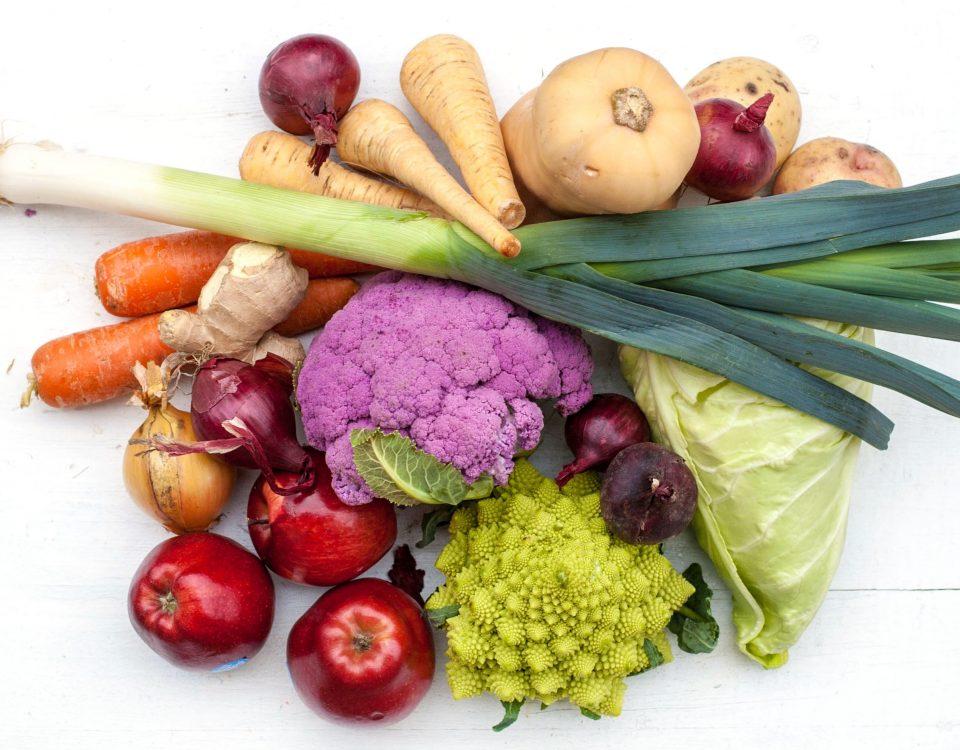 Alimentació per reforçar sistema immunològic