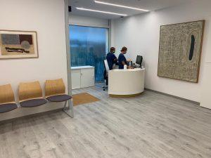 Espai rehabilitacio Vilanova