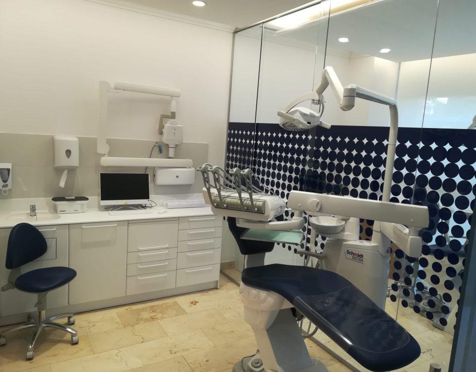 clínca dental Vilanova
