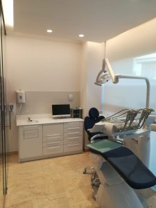 Clinica dental vilanova